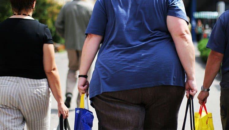 Obesidade e Epigenética