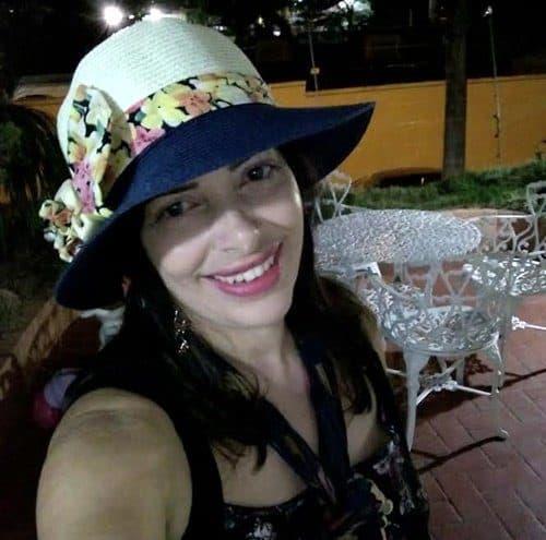 Leide Vieira Nascimento