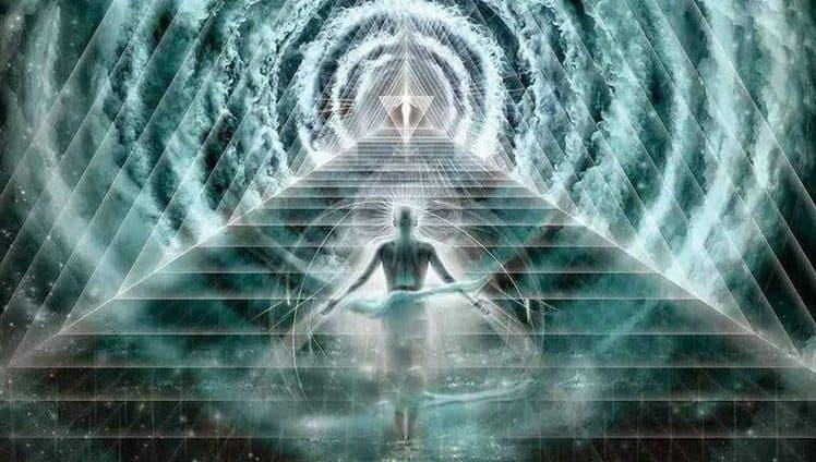 Sinais de que você está experimentando uma mudança para maiores vibrações