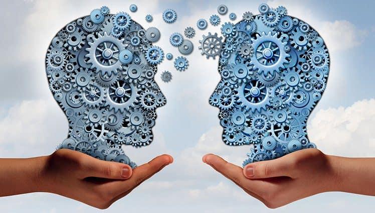 Você Só Tem A Ganhar Com Um Cérebro Positivo