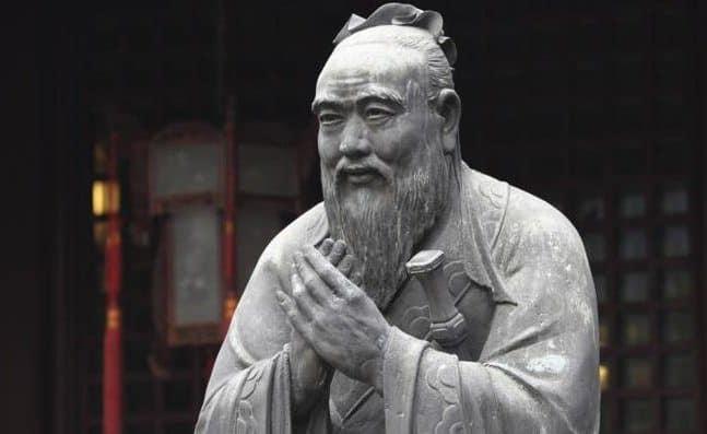 de acordo com lao tzu