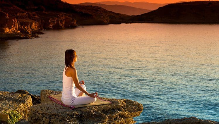 Cuide da sua saúde espiritual... 1