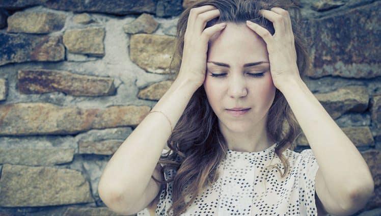5 sintomas de estresse e como acabar com eles de forma natural
