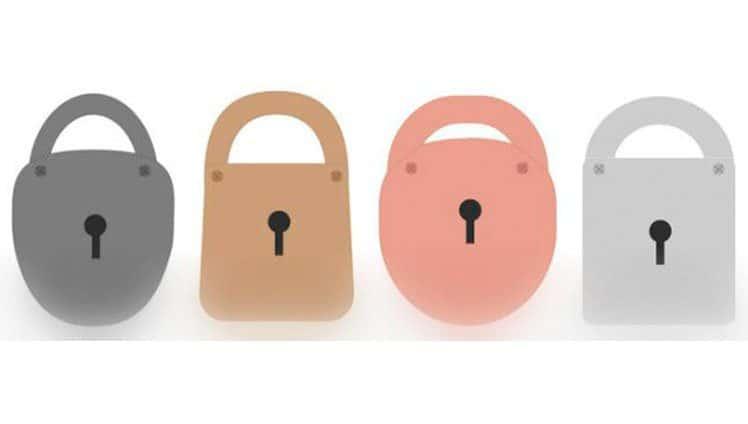 Escolha um cadeado para revelar a sua chave de personalidade correspondente site