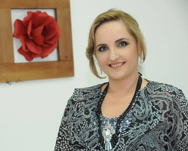 Suely Buriasco