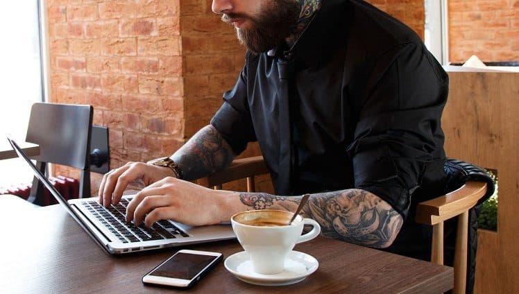 pesquisadores explicam o que seu café