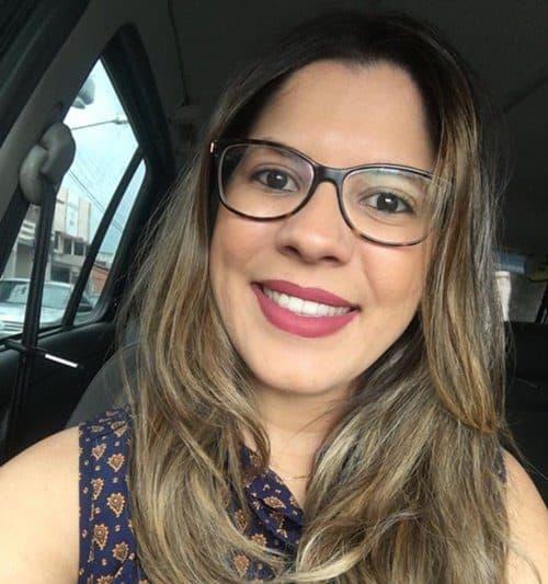 Luanna Lustosa