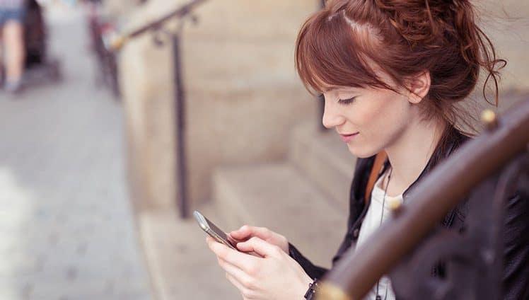 Não gaste mensagens com quem não te responde site