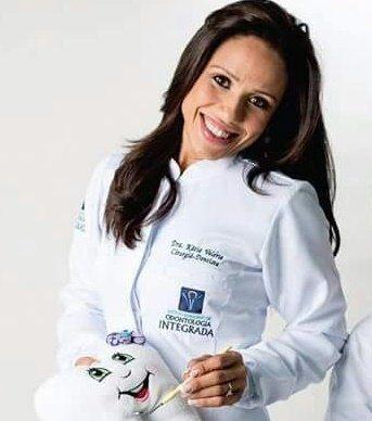 Kátia Valéria Lima Oliveira