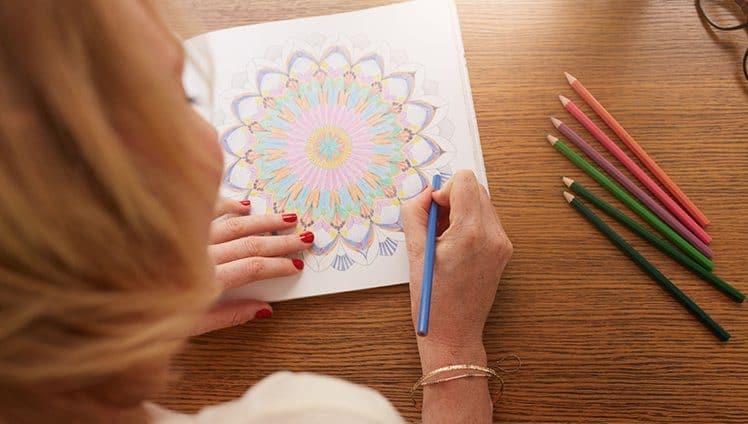 Você é a única pessoa que pode decidir dar um colorido a sua vida site
