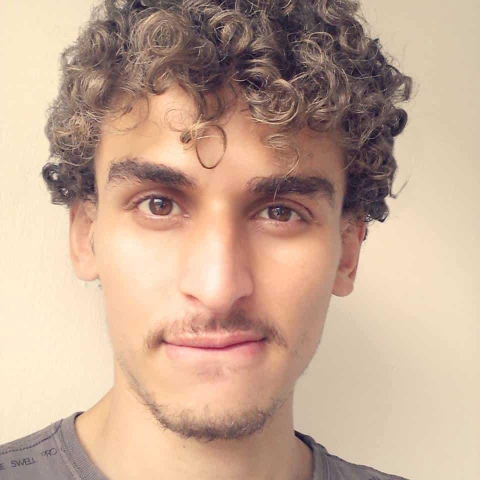 Liam de Melo