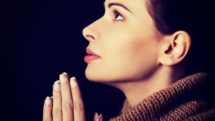 Oração da Mãe site