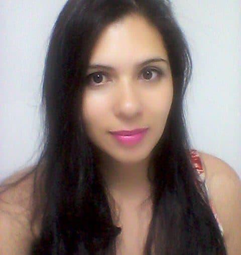 Erika Cerqueira