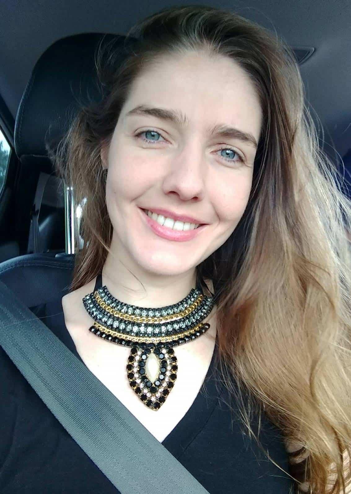 Kátria Caroline