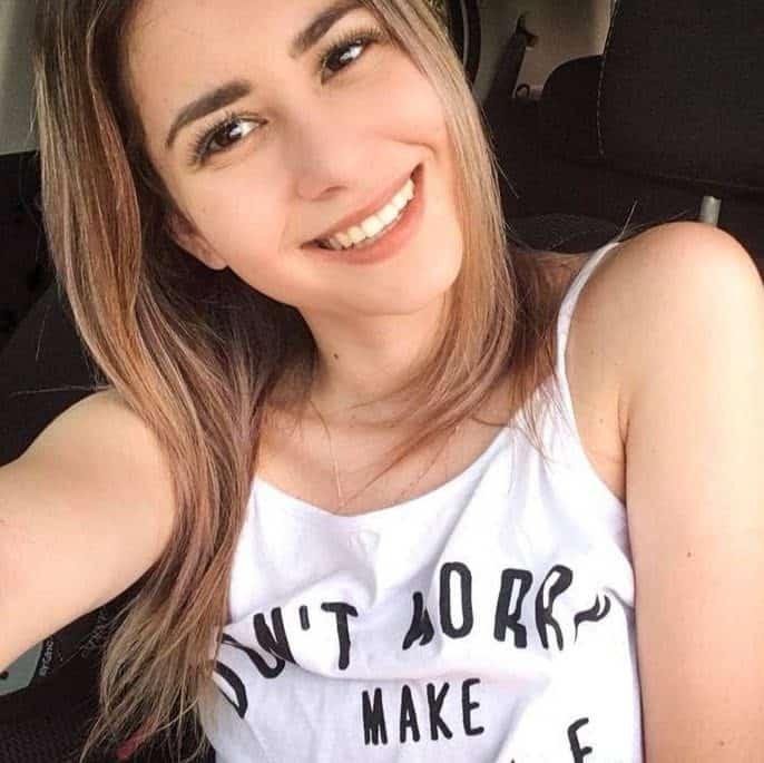 Mariana Urbaneja
