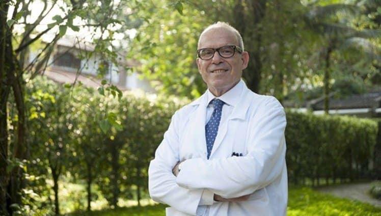 Dr Jaber contra a depressão