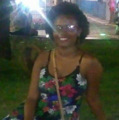 Monique Borges