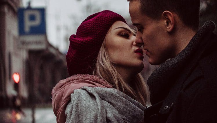 O amor é o melhor cicatrizante