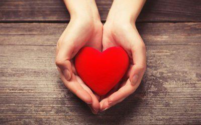 O coração é a chave