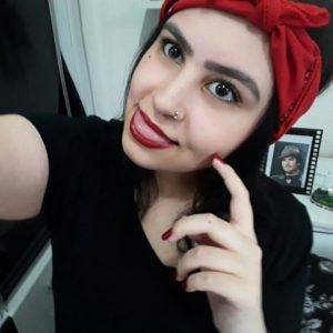 Pamella Munhoz