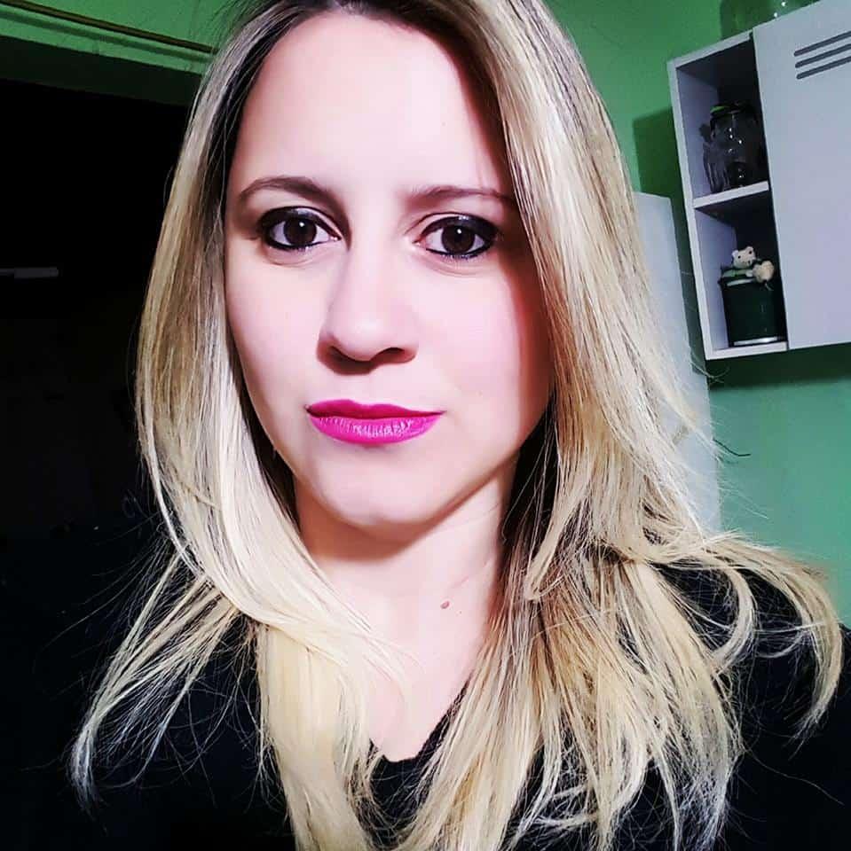 Priscila Pessatti