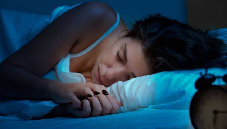 dormir lado esquerdo