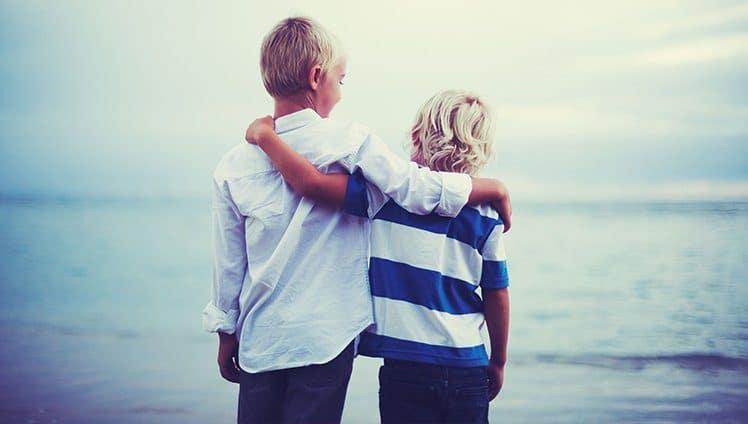 No barco da vida todos somos irmãos