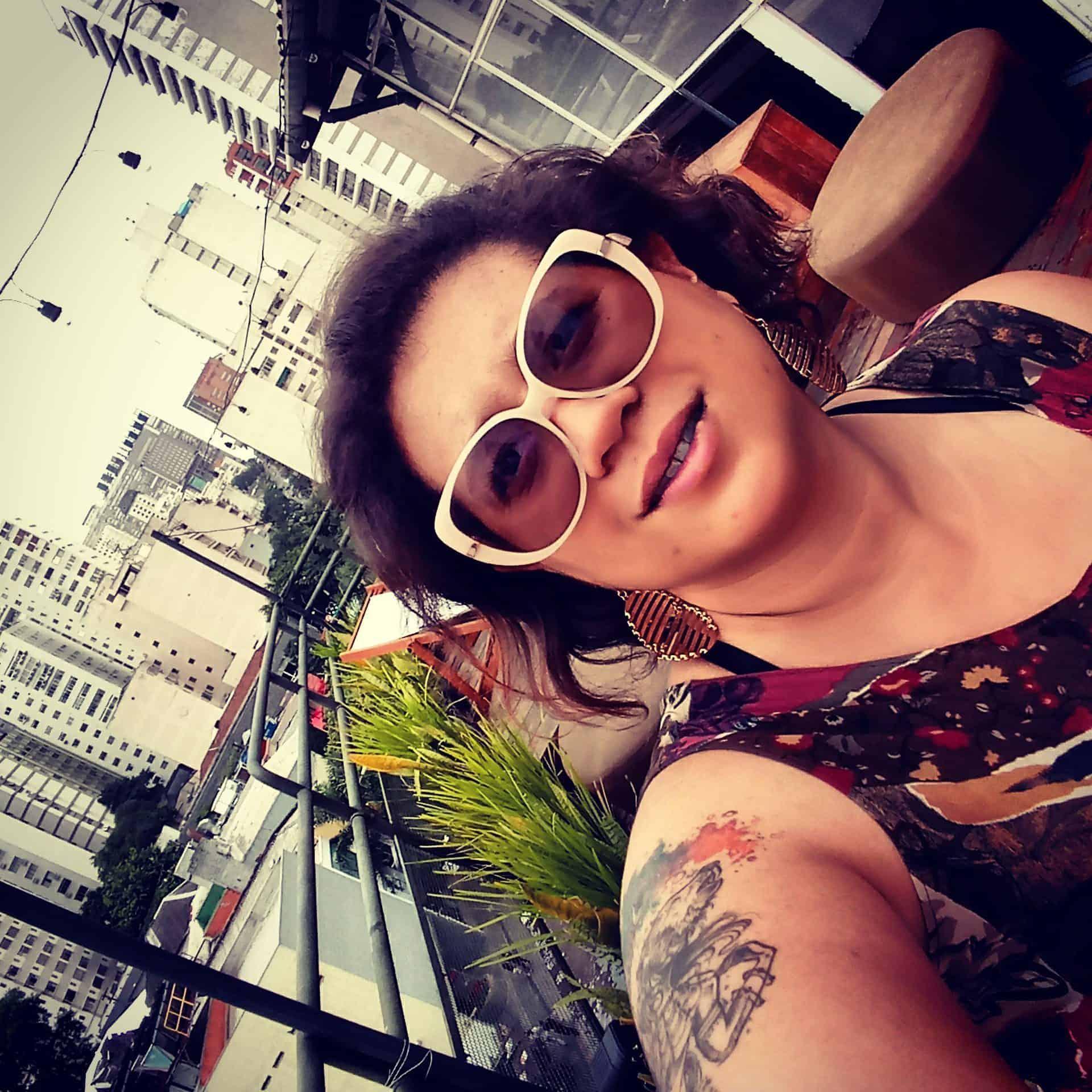 Patrícia S. Miguel Novaes