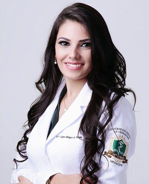 Talyene Marques de Araújo
