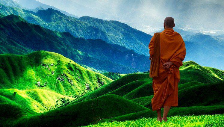 psicologia budista