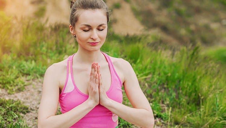 Substitua a reclamação pela gratidão