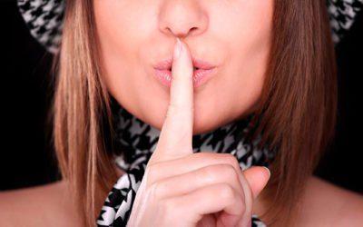 deixa eu te contar um segredo