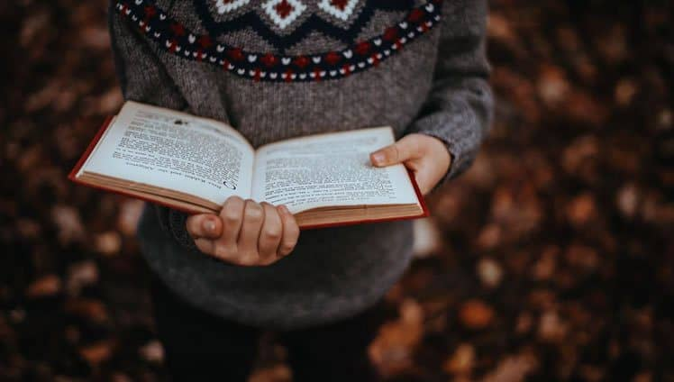 Estudos mostram que ler