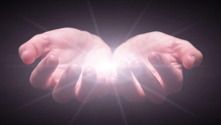 proteção espiritual