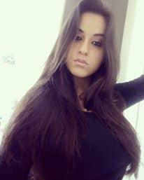 Caroline Fernandes Mella