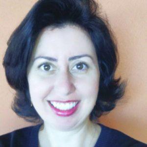 Loraine Faria