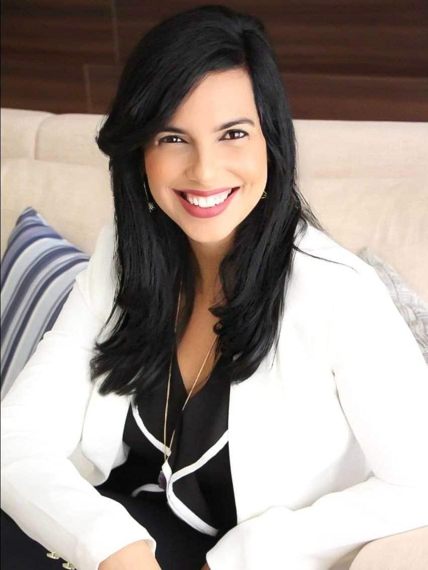 Tatiana M. Galvão