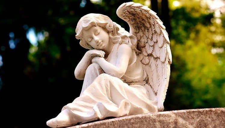 anjos cabalísticos