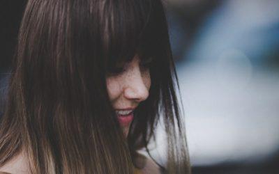 sorria e siga em frente