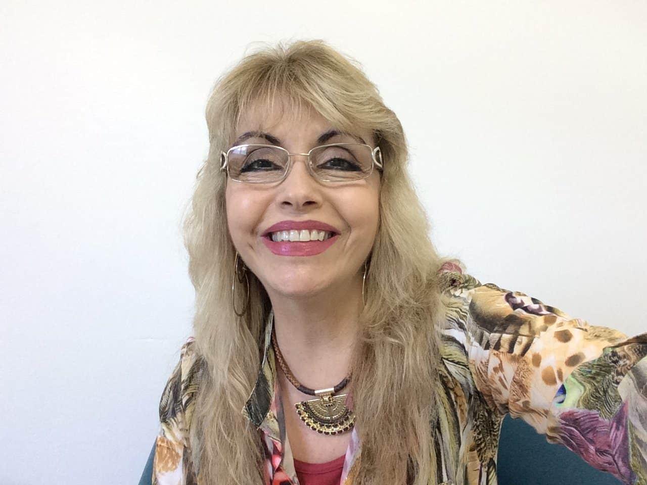 Isabel Rios Piñeiro