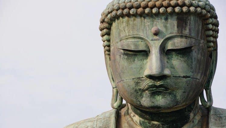 Chaves budistas para