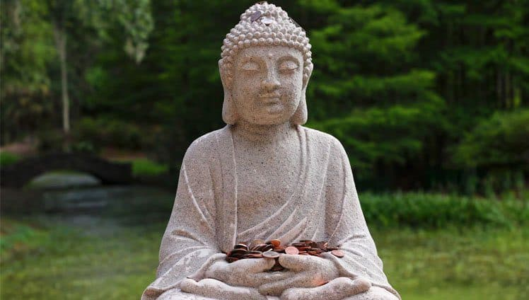 Leia esta história budista