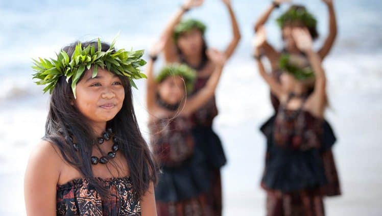 ritual havaiano