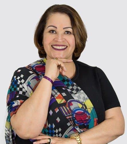 Mel Moura Moreno