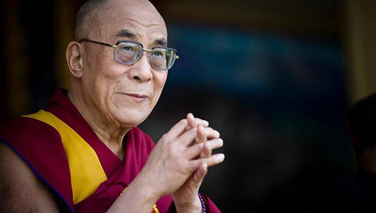 6 breves reflexões de Dalai