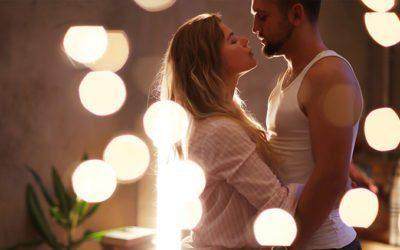 A intimidade do amor