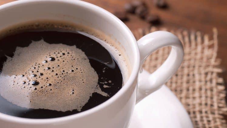 quanto mais café você