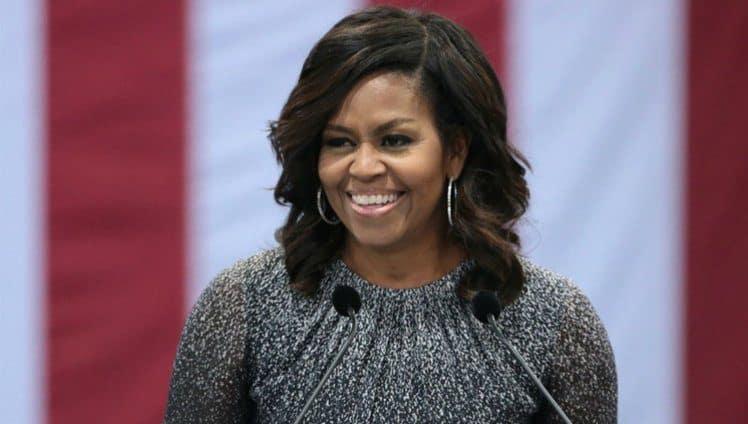 10 frases de Michelle Obama