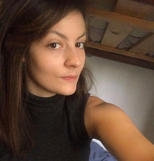 Gabiella Azevedo