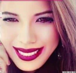 Izabel Alves